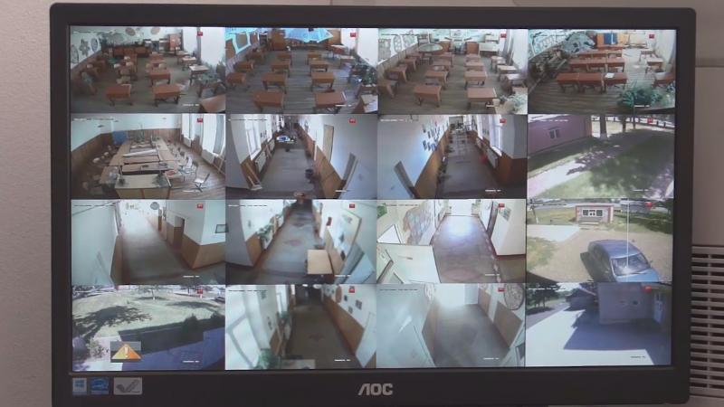 camere supraveghere