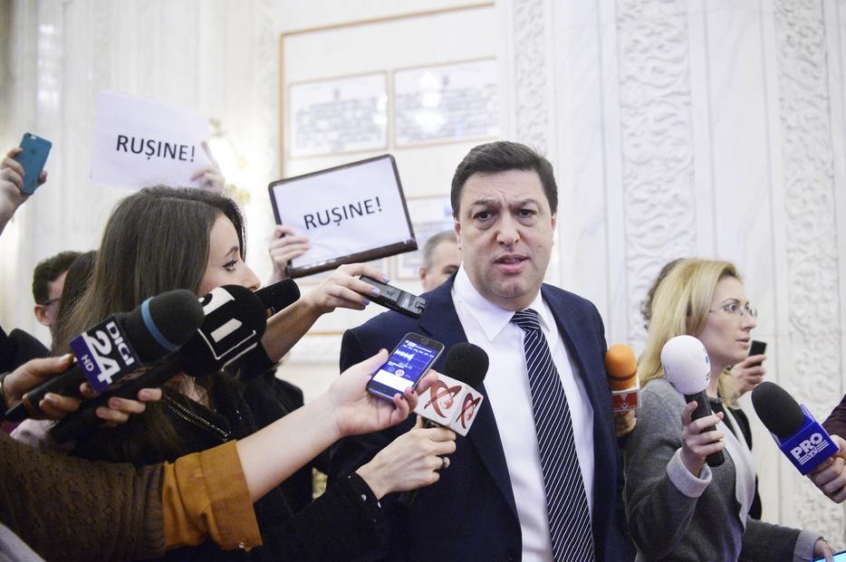 Serban Nicolae (PSD) ANDREEA ALEXANDRU / MEDIAFAX FOTO