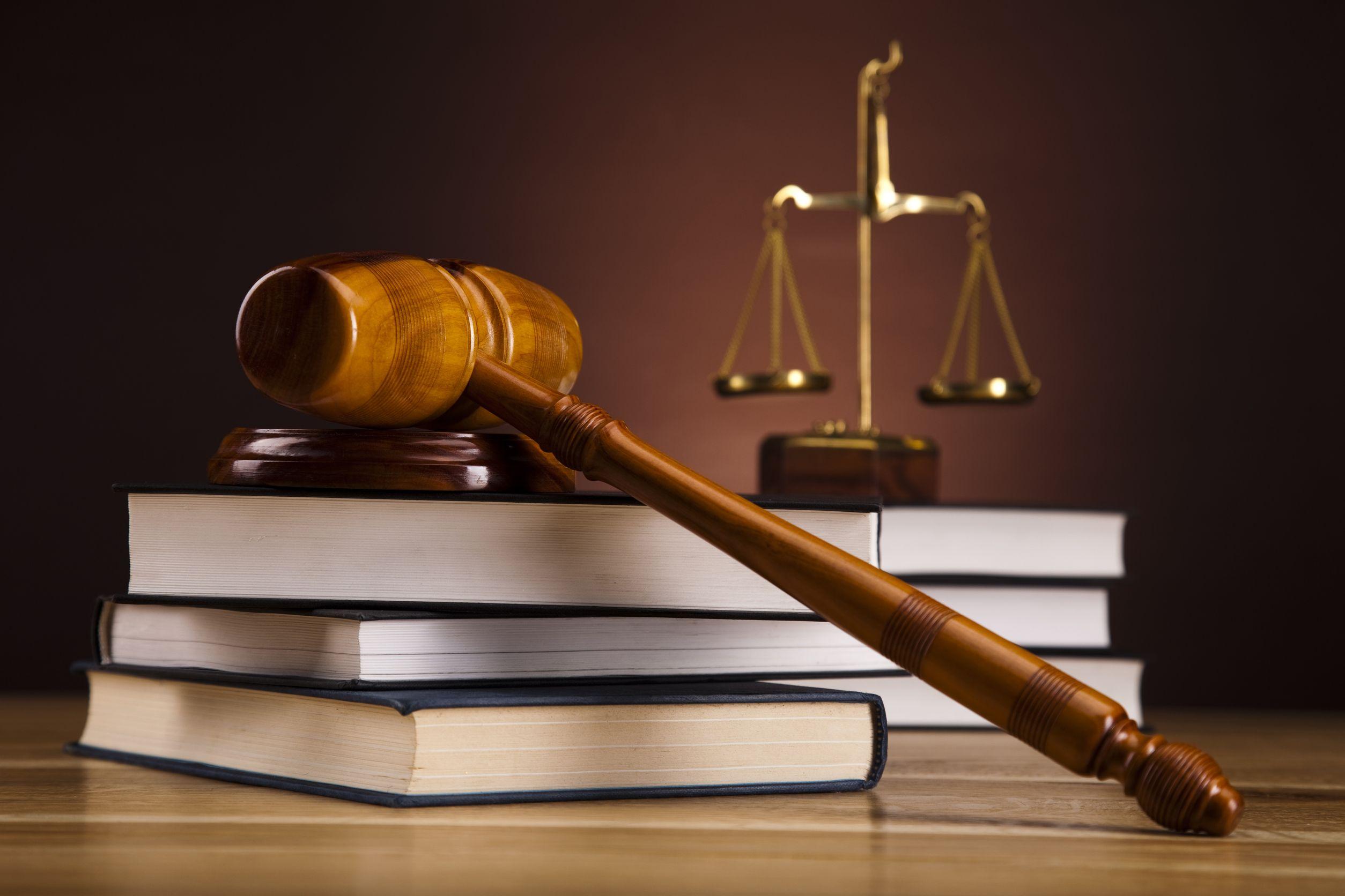 Legile Justitiei