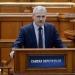 Semnal pentru Tudose: Monitorul Oficial revine la Liviu Dragnea