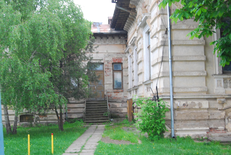 Paradoxul vasluian: proiectul care trebuia să salveze Palatul Mavrocordat îl duce spre ruină 2
