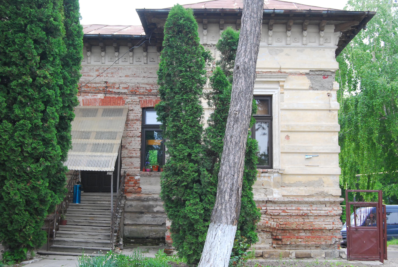 Paradoxul vasluian: proiectul care trebuia să salveze Palatul Mavrocordat îl duce spre ruină 3