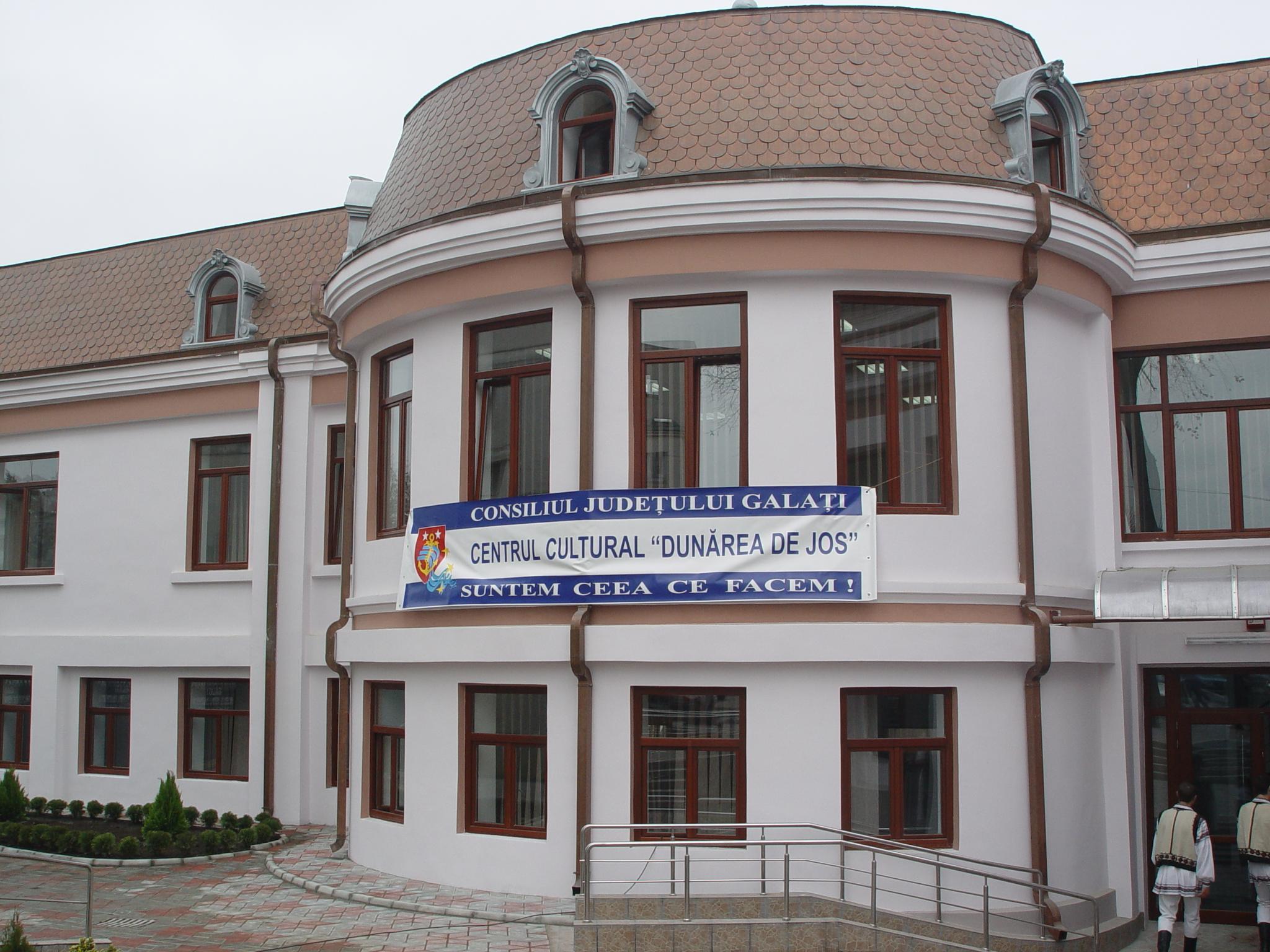 Galaţi: După cinci ani de procese, Casa Gheorghiade, una dintre cele mai frumoase clădiri de pe strada Domnească, rămâne proprietatea oraşului 3