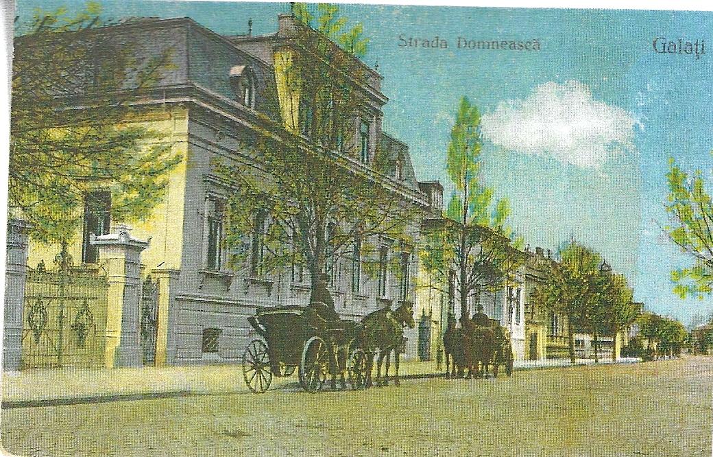 Galaţi: După cinci ani de procese, Casa Gheorghiade, una dintre cele mai frumoase clădiri de pe strada Domnească, rămâne proprietatea oraşului 5