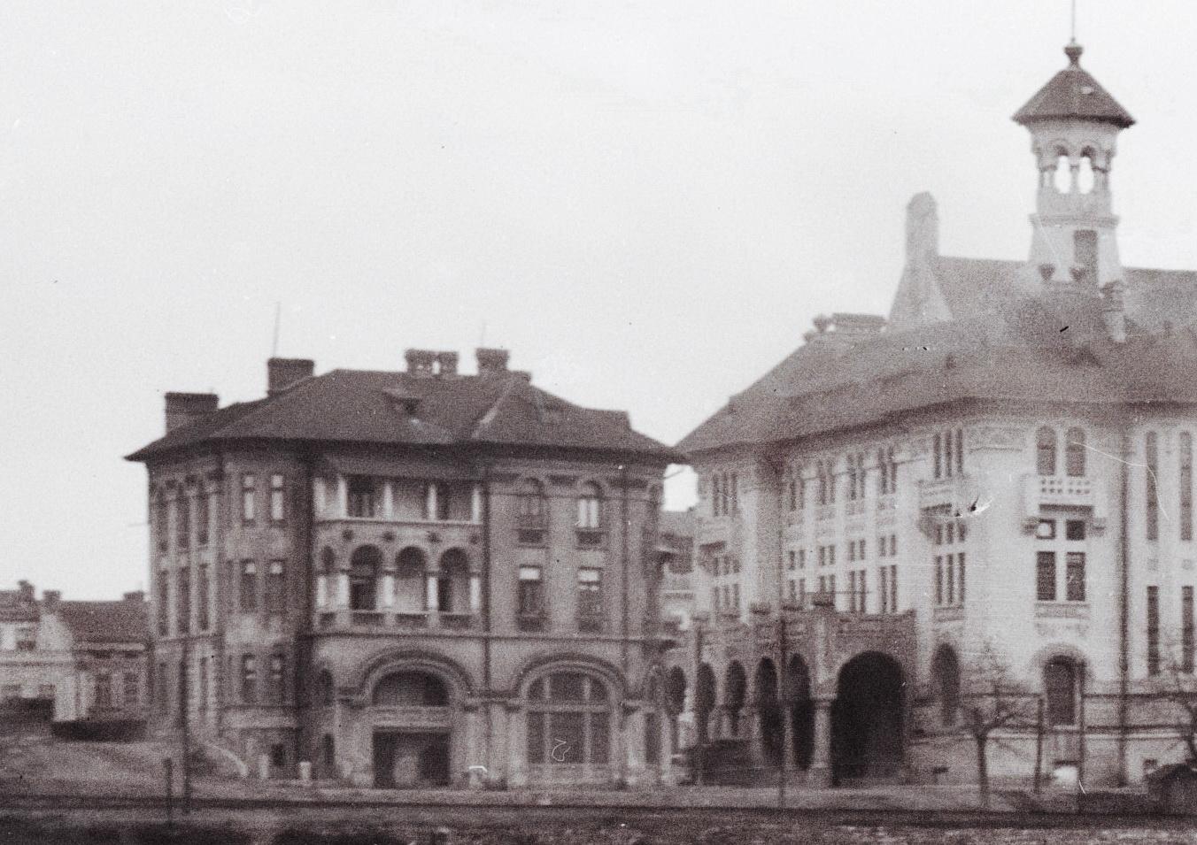 Casa Damadian, bijuteria arhitectonică a unui norvegian îndrăgostit de Constanța veche 2