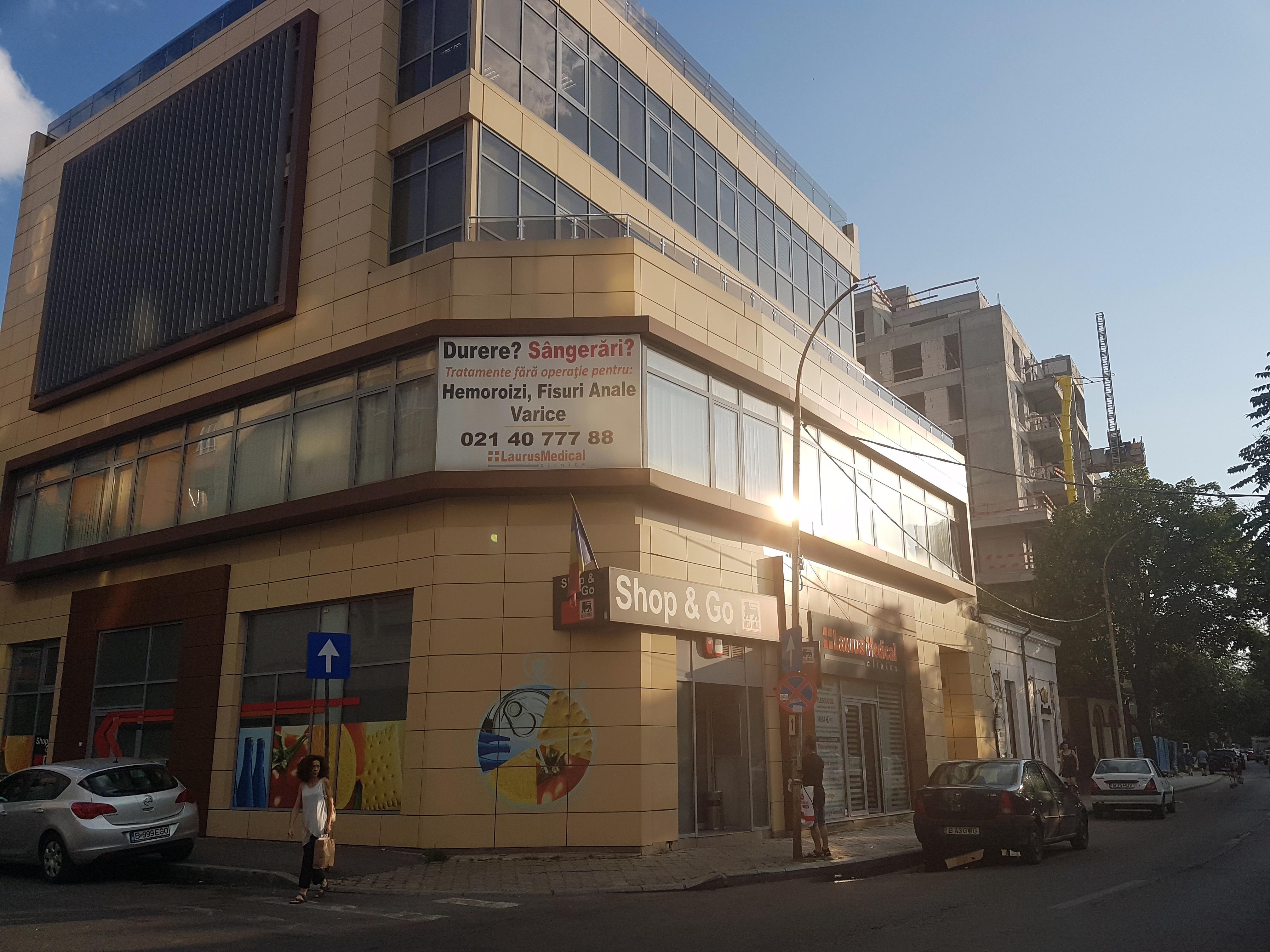 Un bloc cu patru etaje ar putea apărea în zona protejată Mihai Eminescu, vizavi de casa Henrieta Delavrancea, monument istoric. Cum a fost distrusă zona în ultimii 15 ani 17