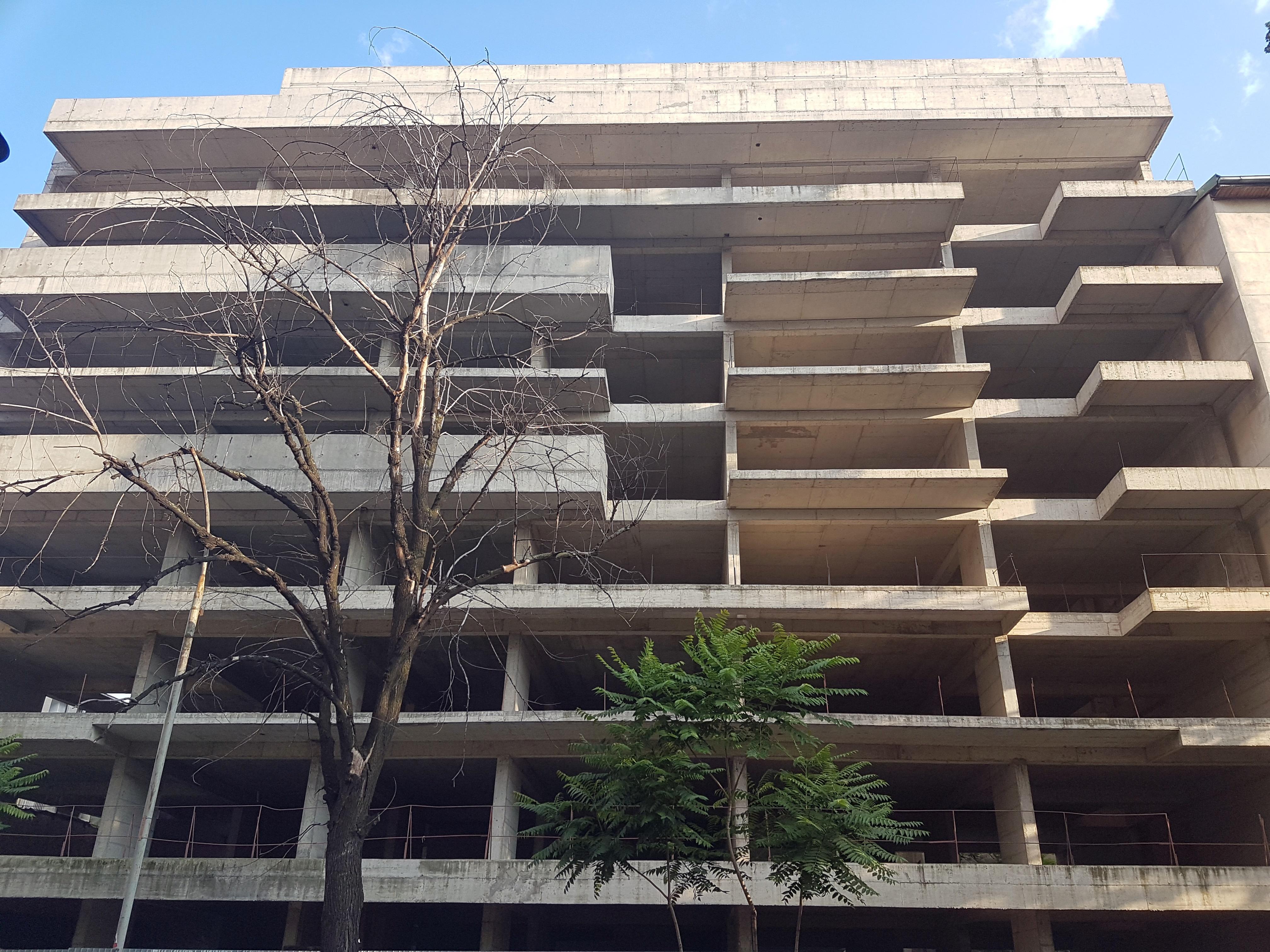 Un bloc cu patru etaje ar putea apărea în zona protejată Mihai Eminescu, vizavi de casa Henrieta Delavrancea, monument istoric. Cum a fost distrusă zona în ultimii 15 ani 18