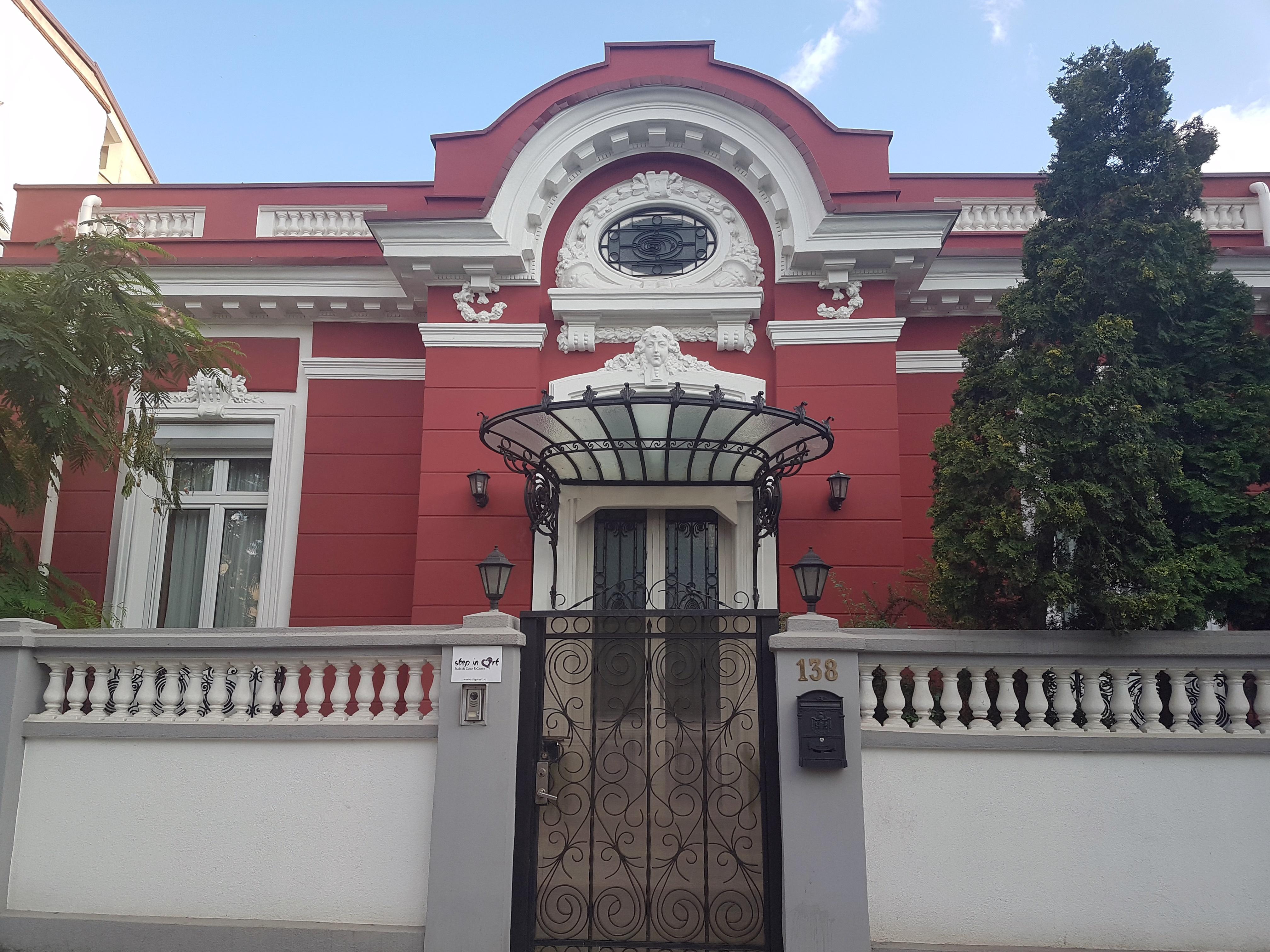 Un bloc cu patru etaje ar putea apărea în zona protejată Mihai Eminescu, vizavi de casa Henrieta Delavrancea, monument istoric. Cum a fost distrusă zona în ultimii 15 ani 22