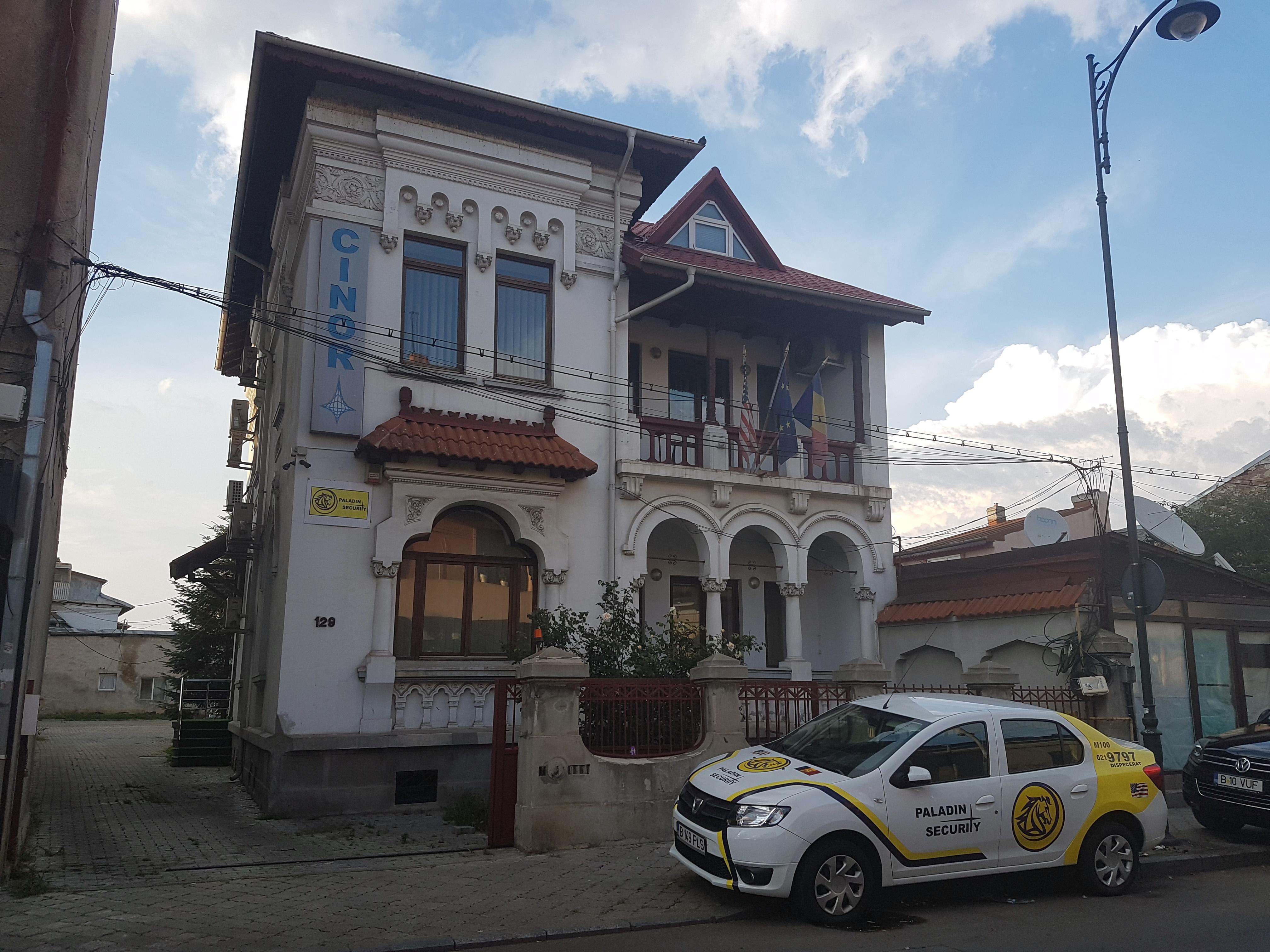 Un bloc cu patru etaje ar putea apărea în zona protejată Mihai Eminescu, vizavi de casa Henrieta Delavrancea, monument istoric. Cum a fost distrusă zona în ultimii 15 ani 27