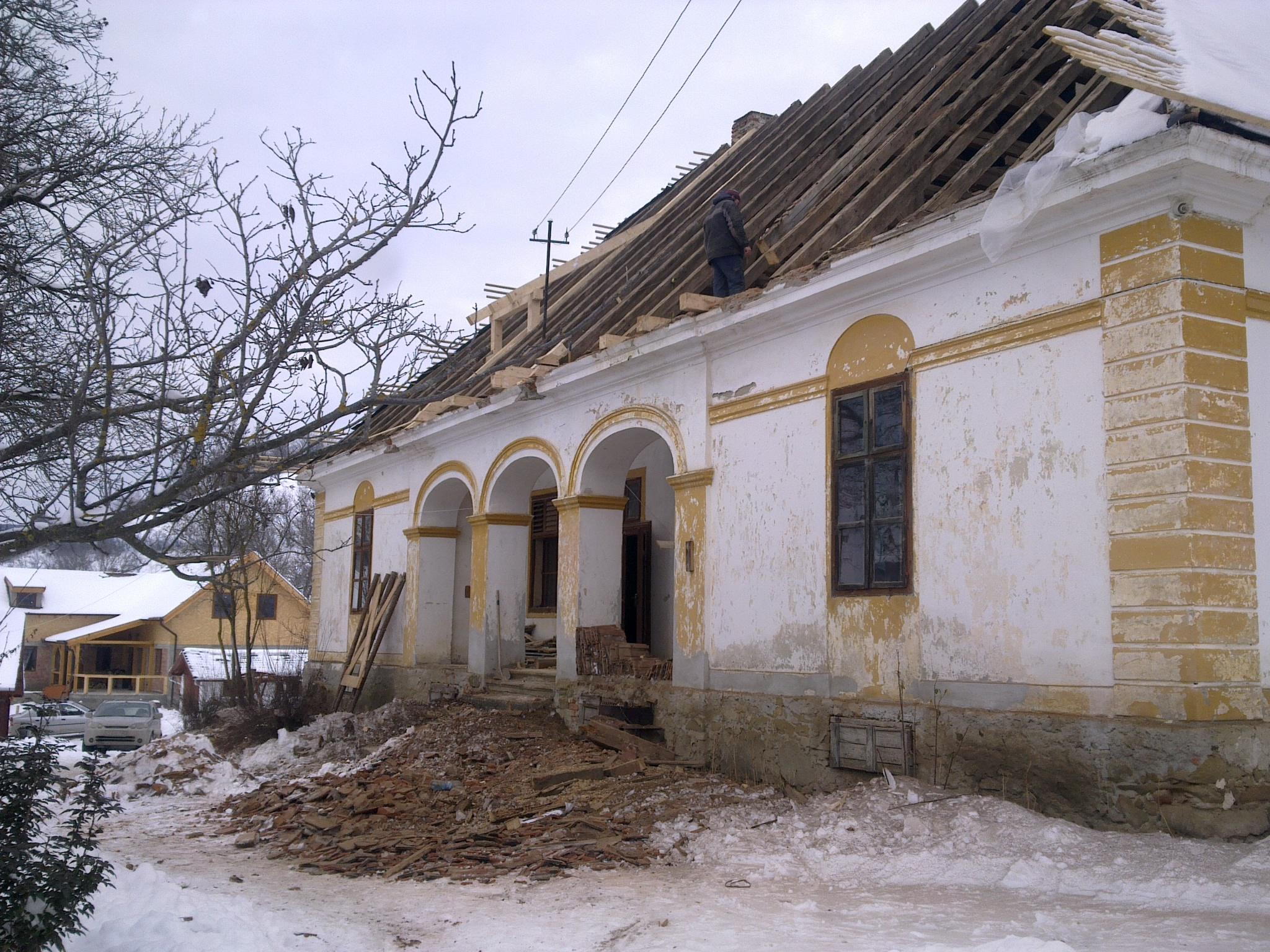 Satul regăsit. La Dalnic, unde s-a născut Gheorghe Doja, conacele prind viață 1