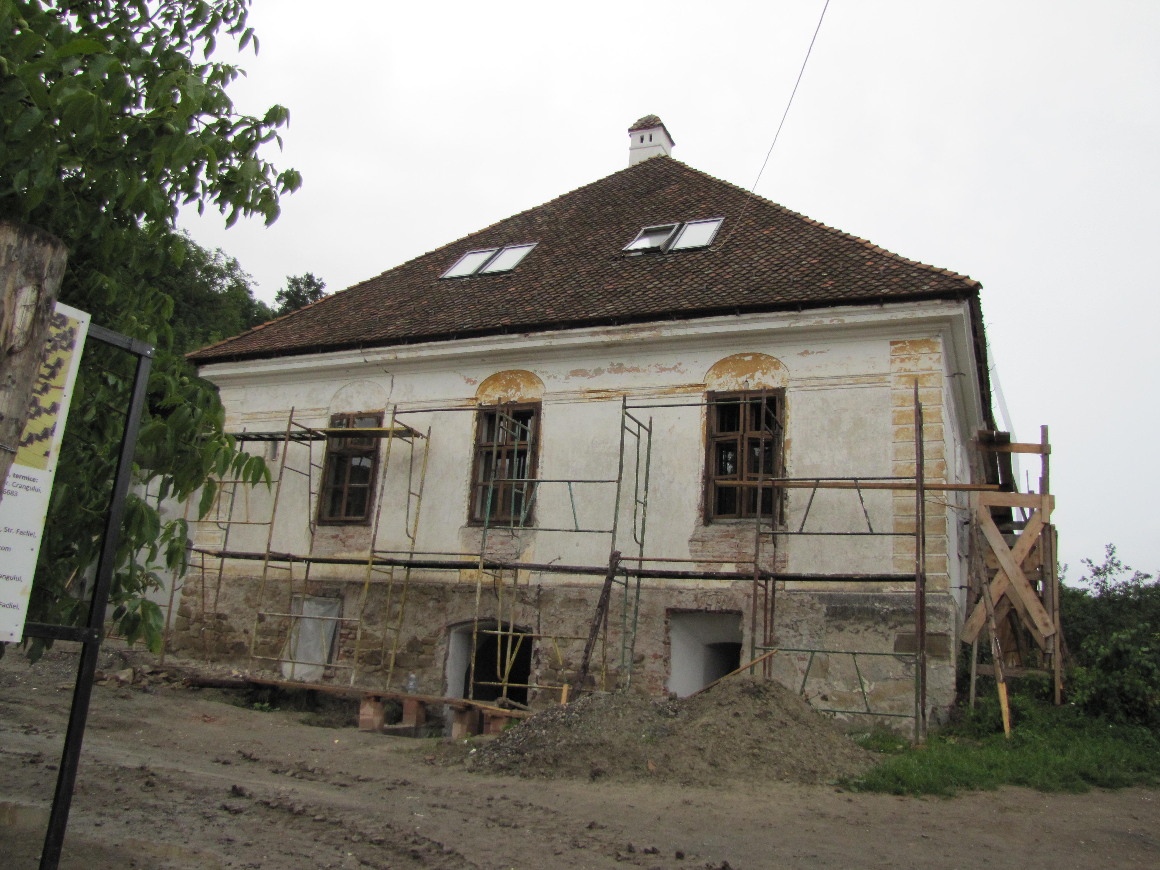 Satul regăsit. La Dalnic, unde s-a născut Gheorghe Doja, conacele prind viață 4