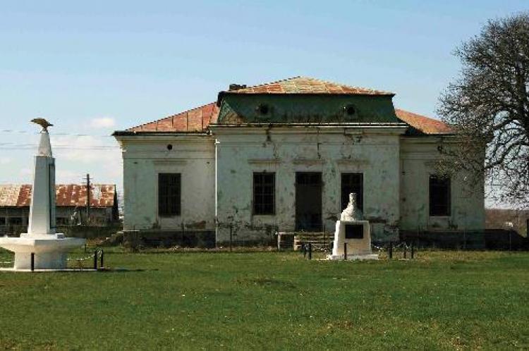 """Neamț: Un conac boieresc, aflat în zona de protecție a unui monument istoric, pus la pământ de Primăria Trifești. Șefa Direcției pentru Cultură: """"S-au chinuit mult să îl demoleze"""" 4"""
