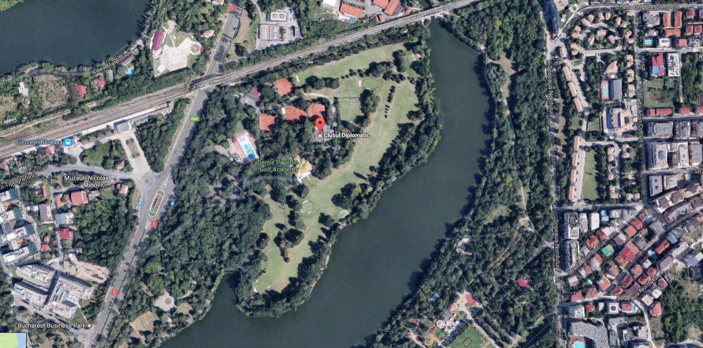 Cum a ajuns Restaurantul Diplomatic din Parcul Herăstrău să fie închiriat de o firmă controlată de Puiu Popoviciu și Dragoș Dobrescu 4