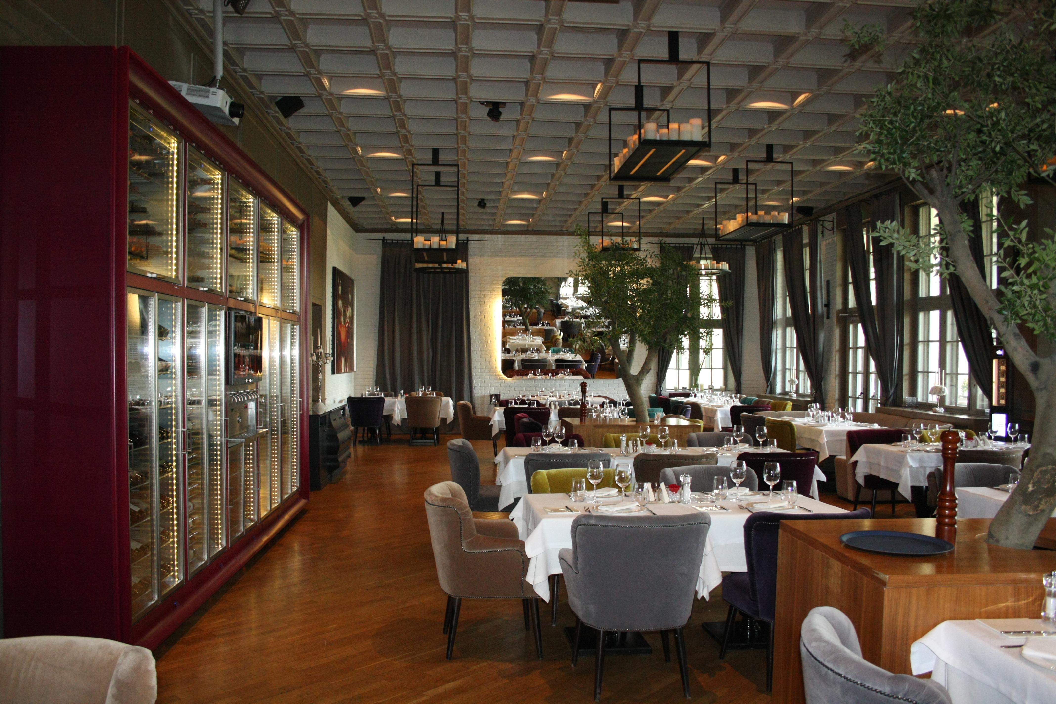 Cum a ajuns Restaurantul Diplomatic din Parcul Herăstrău să fie închiriat de o firmă controlată de Puiu Popoviciu și Dragoș Dobrescu 5