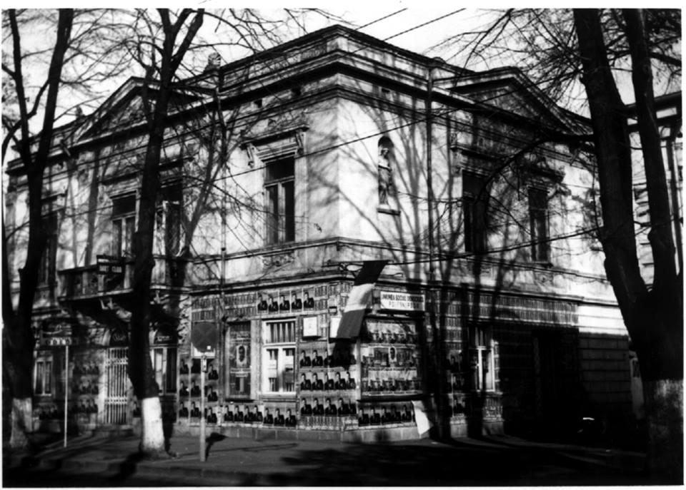 Galaţi: Batjocorită de autorităţi, casa doctorului Serfioti, fost sediu masonic, a renăscut din ruină 5