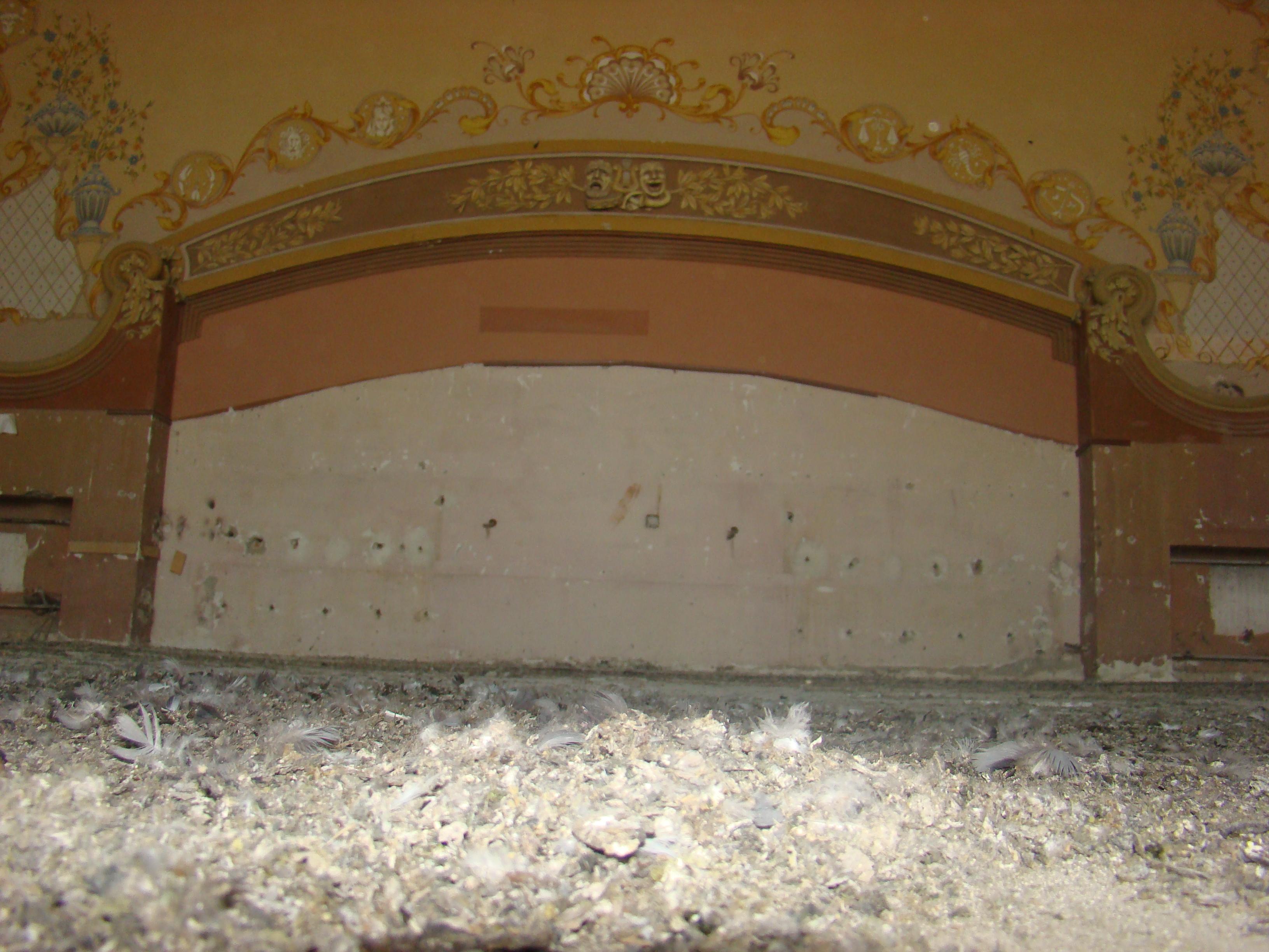 Contestațiile repetate amână salvarea Cazinoului din Constanța deși au fost alocate  10 milioane de euro pentru restaurare 3