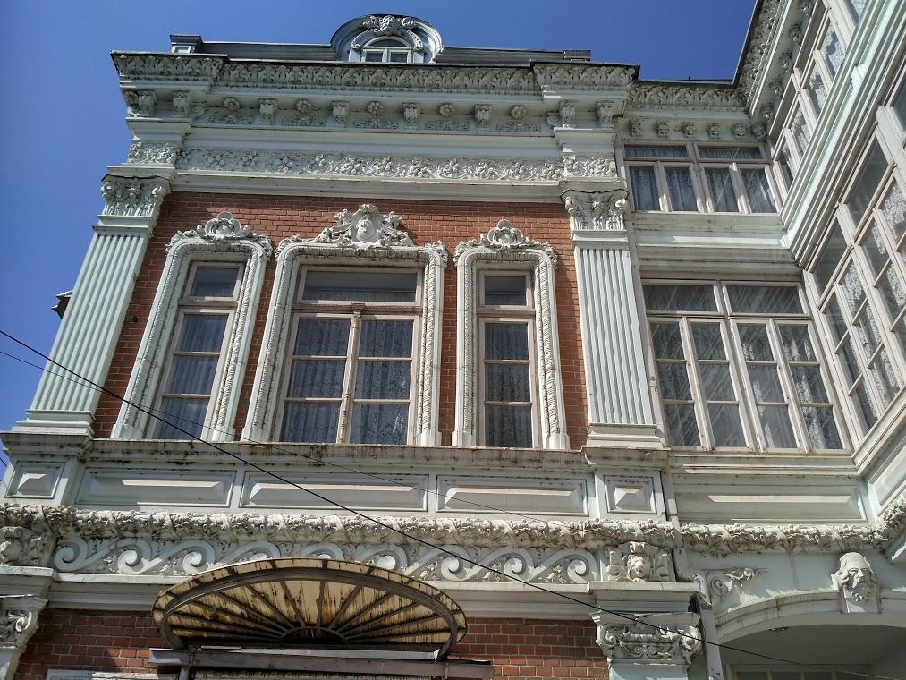"""Galaţi: Muzeul """"Casa Colecţiilor"""" va fi restaurat cu bani europeni 2"""