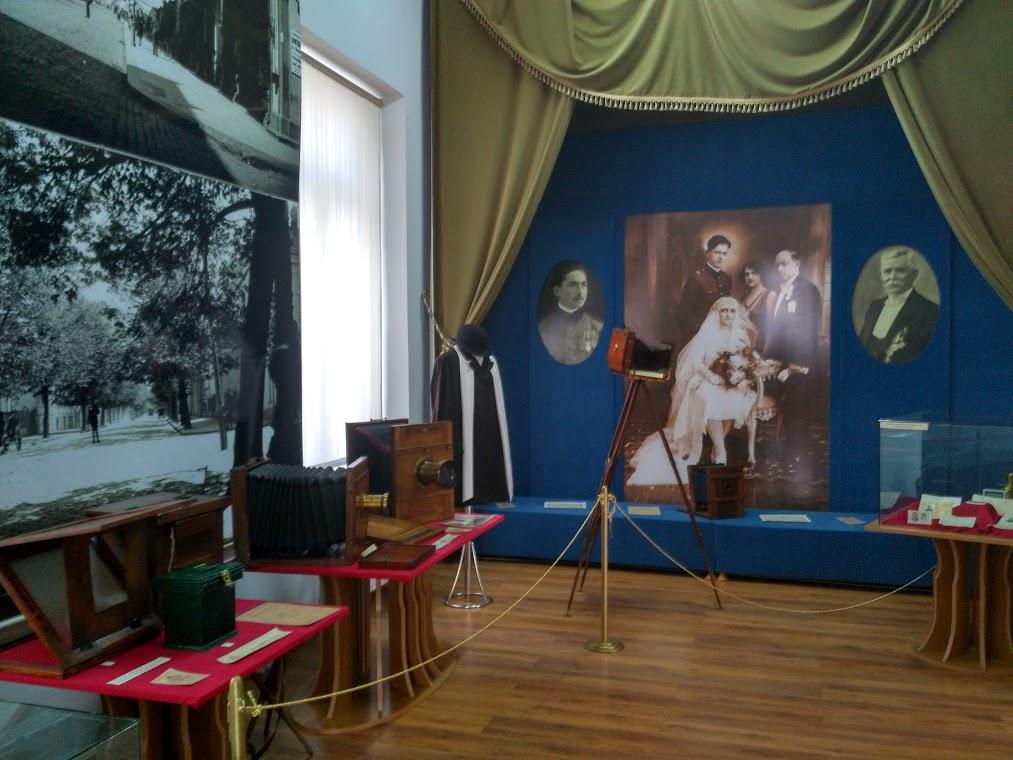 """Galaţi: Muzeul """"Casa Colecţiilor"""" va fi restaurat cu bani europeni 6"""