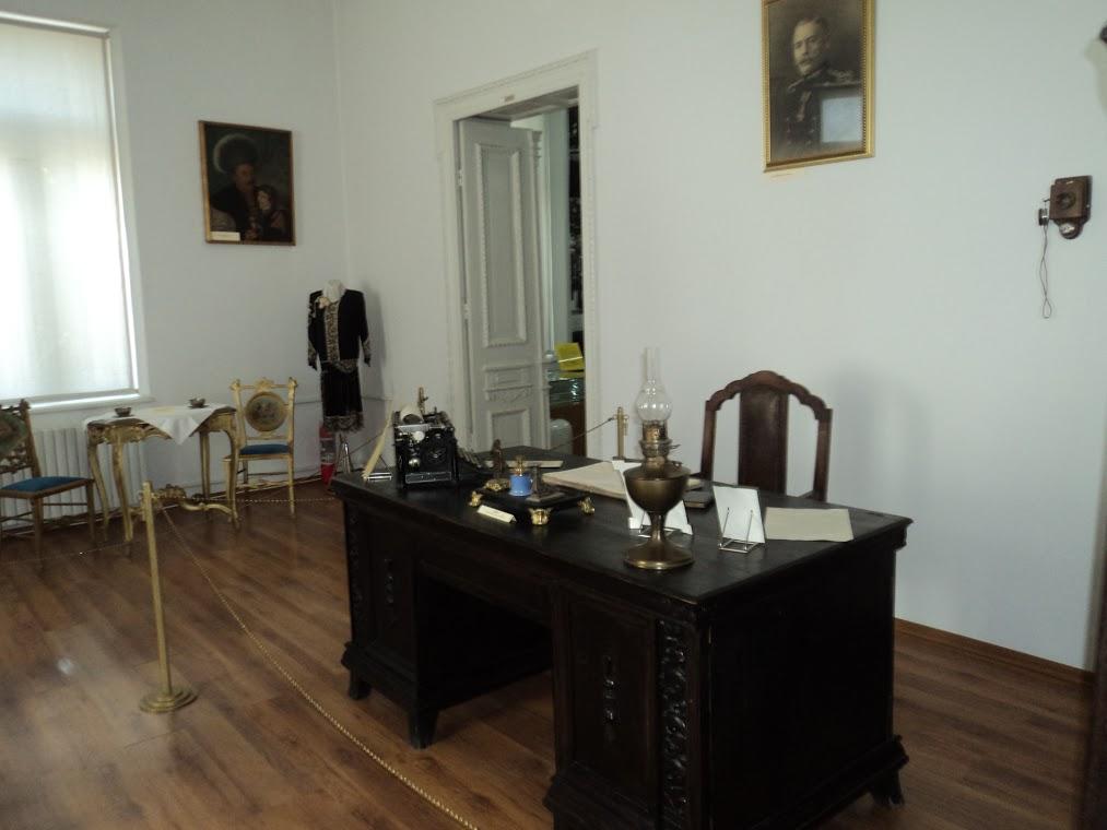 """Galaţi: Muzeul """"Casa Colecţiilor"""" va fi restaurat cu bani europeni 4"""